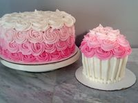 Cake decorating/cupcakes