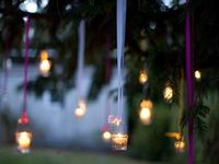 17 Best Images About Outdoor Lighting Ideas On Pinterest