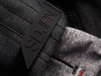 Clothing details mixed