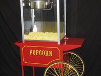 rent popcorn machine atlanta