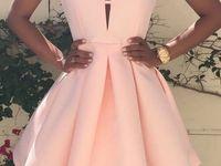 Grad/Hoco dress