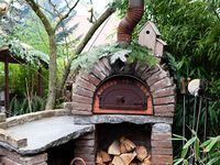 Ovens & Fireplaces