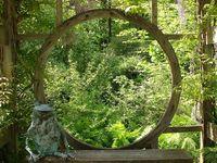Garden:Gate