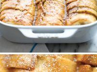 Recipes / Breakfast French Toast