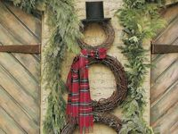 A Christmas Board with tips, crafts, recipes, decor, and cheer!