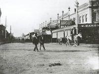 Historical Sydney