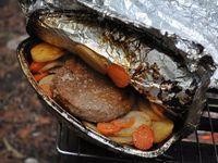 Fire Pit Food