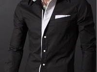 Fashion Forward Style For Men