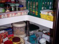 1000 images about lazy susan on pinterest lazy susan shelf liners and storage bins. Black Bedroom Furniture Sets. Home Design Ideas