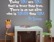 Every year educators celebrate Dr. Seuss's birthday. There are so many creative crafts and food idea's I just had to share.