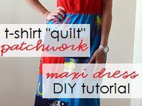 Upcycled Clothing Ideas