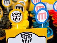Party | Transformers
