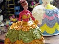 Barbie en Poppen