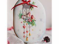 242 Best Пряники images in 2018 | Decorated Cookies, Cupcake ...