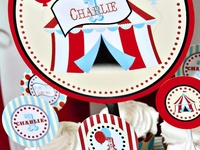 Lukas's 2nd birthday party ideas!