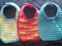 Crochet for Baby & Toddler
