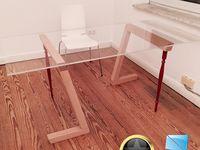 45 besten anwendungsbeispiele plexiglas makrolon dibond pvc bilder auf pinterest. Black Bedroom Furniture Sets. Home Design Ideas