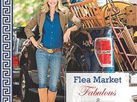 1000 images about lara spencer on pinterest flea market for Lara spencer flea market show