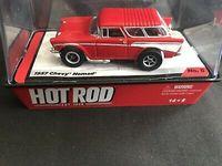 1963-64-65 FORD NHRA Drag 1//64th HO Scale Slot Car Decals Osburn TRUCKING INC