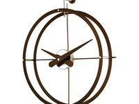 Designer High-End Wall Mounted Analog Clocks / A collection of the finest and most luxurious analog clocks.