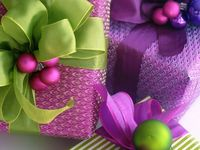 ~ Gift Wrapping ~