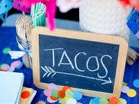 Festa temática | mexicana