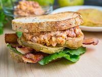 Super Sandwiches