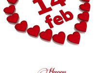 valentine day dp download