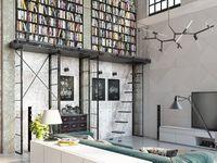 Custom homes and iron man garages
