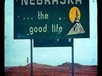 Nebraska the good life/ Go Big Red