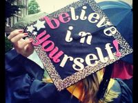 graduation & college