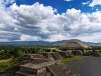 Aztec Empire (1325-1603)