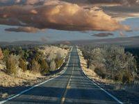 Roads I've Ridden and Roads I'd like to