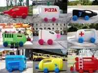 reciclagem brinquedo