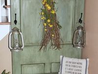 door and craft