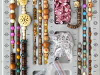 jewelry & bead projects