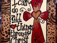 Art - Crosses/Faith/Angels