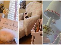 Pinterest Shabby Chic Rooms Shabby Chic And Shabby Chic Living Room