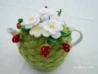 Teapots & Cosies