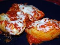 Pasta (Stuffed Shells,manicotti,ravioli,pierogi)