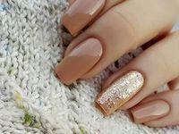 Gelish uñas