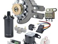 78 Best images about 6 volt to 12 volt Conversion Kits on