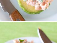 salmon on Pinterest | Smoked Salmon, Avocado and Smoked Salmon Salad