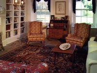 Early American Decorating