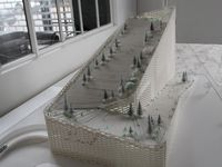MY ARCHITECTURAL MODELS