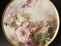 Porcelain Painting and Inspiration