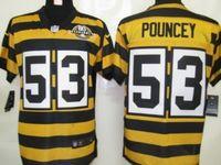 Pittsburgh Steelers jerseys / NFL Pittsburgh Steelers jerseys only need $23 each,please buy in our web: www.cheerera.co