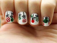 decoracion de uñas monigarcia