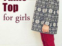 Sew nice: girls