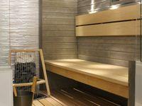 sauna / suihku vessa